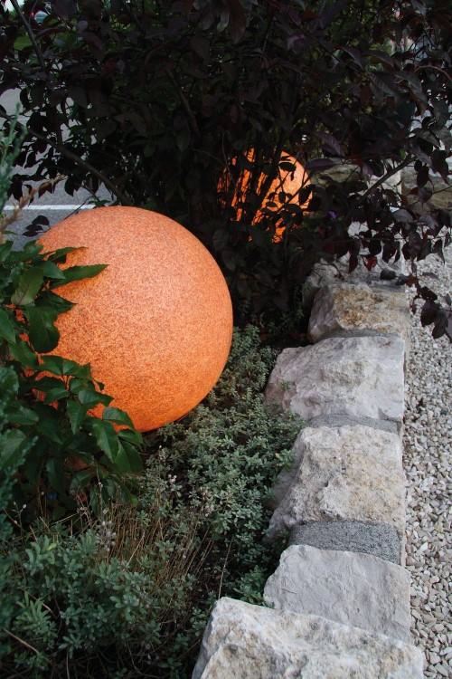 Garten Leuchtkugel ist gut ideen für ihr haus design ideen